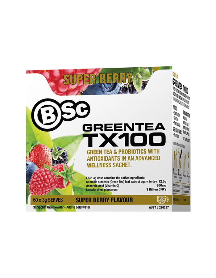 natural pre-workouts body science green tea