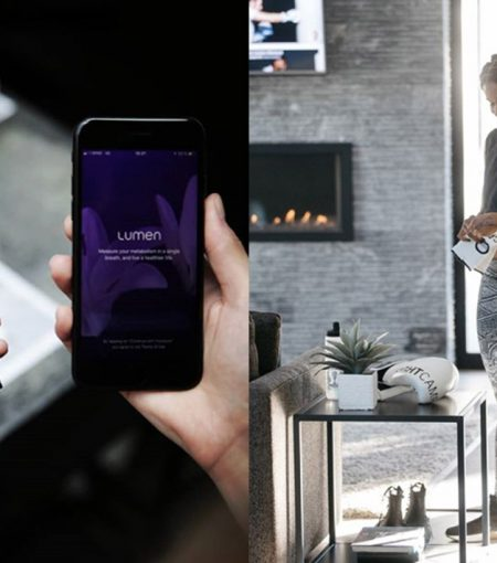 Here Are 5 Of The Most Innovative Digital Health Gadgets For 2019