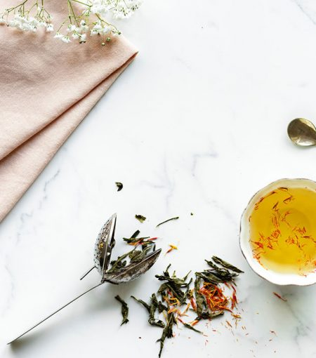 Low Immunity, Hormone Imbalances—Which Korean Teas To Drink & Why
