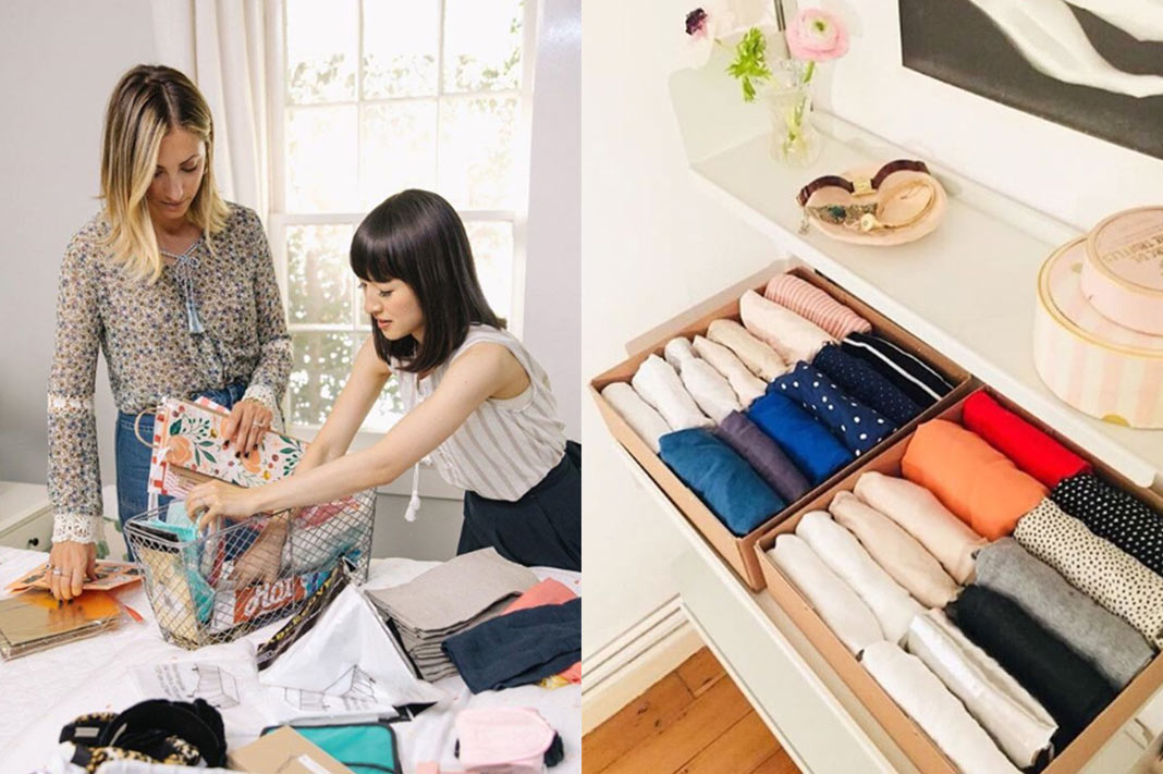 4 Reasons Why You Should Try Marie Kondo's 'Declutter' Method
