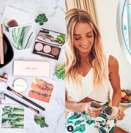 A Dietitian Shares Her Non-Negotiables For Glowing Skin