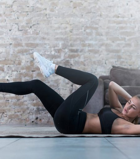 Only Have 10 Minutes? Try These Lazy Yet Effective Workouts