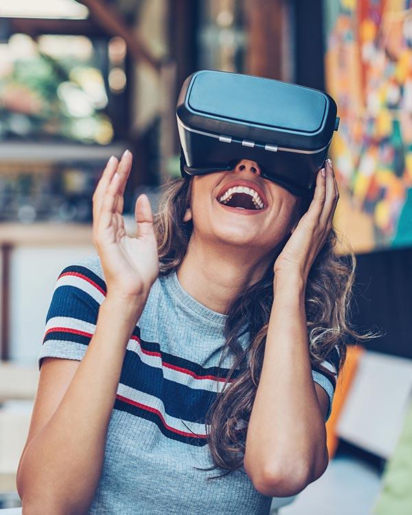 digital health gadgets vr meditation