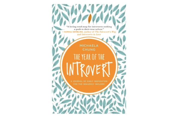 Image of the Year Of The Introvert journal