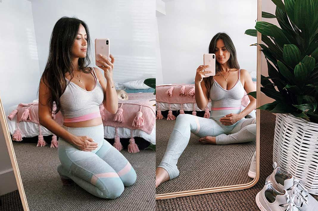Bianca Cheah: My Exact Day On A Plate & The Supplements I Take