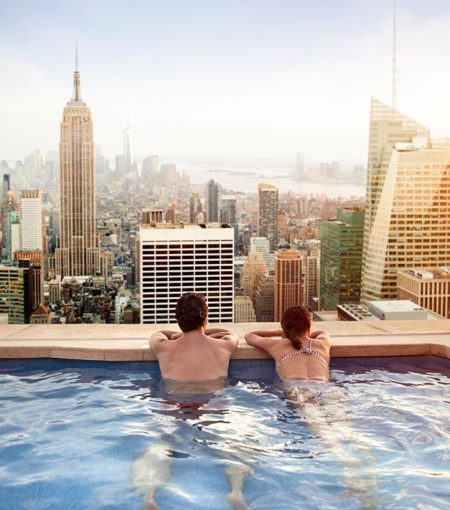 When You Should Take Your First Vacation Together As A Couple