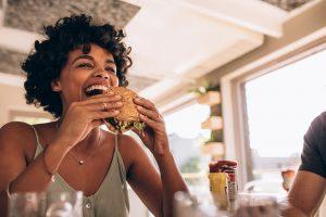 food allergies crash diets