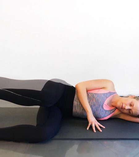 4 Glute Activation Exercises That'll Fire Up The Booty