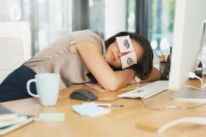 all-nighter no sleep