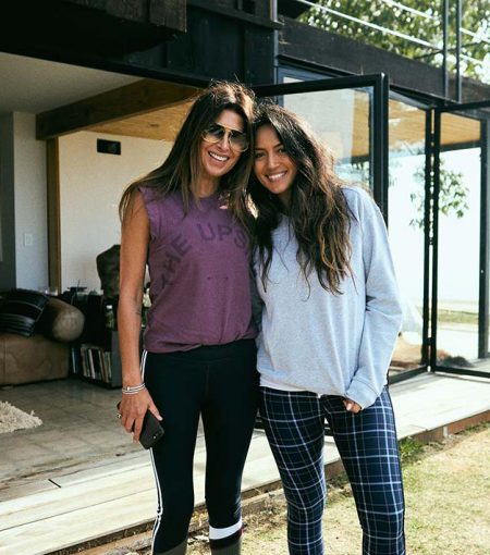The Upside's Jodhi Meares On Starting Her Booming Activewear Business