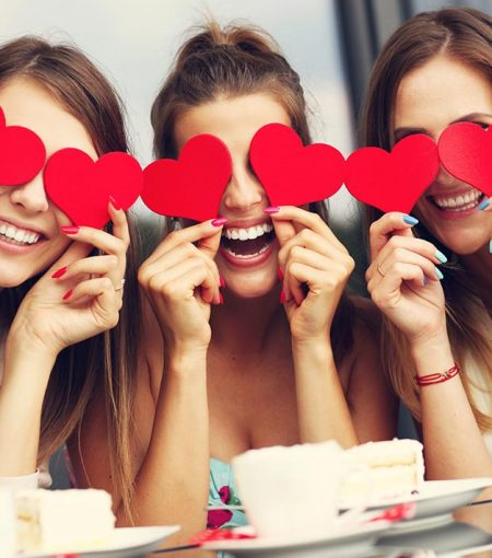 6 Tips For Getting Through Valentine's Day If You're Single