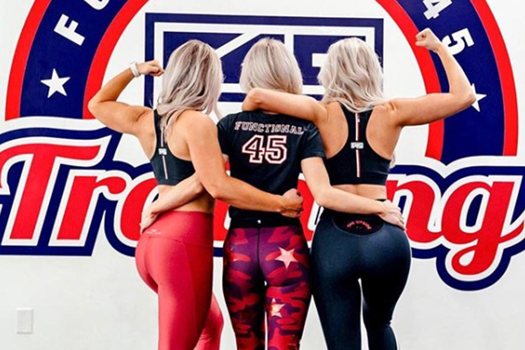 What Mark Wahlberg's Investment In F45 Means For The Future of Functional Fitness