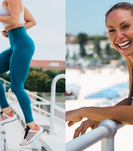 The Daily Fitness Goals You Should Be Aiming For (Excluding 10,000 Steps)