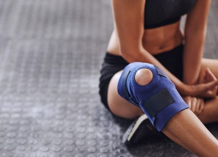 This Is The Number One Exercise-Related Injury Physios Come Across