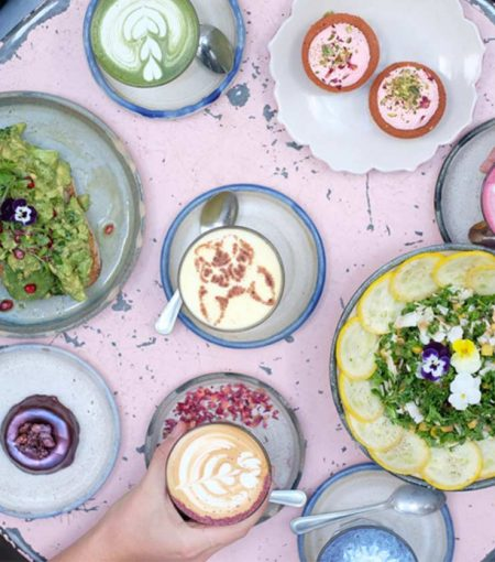 10 Instagram-Worthy Healthy Food Cafes To Visit In London