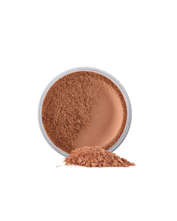 nude by nature makeup products natural bronzer