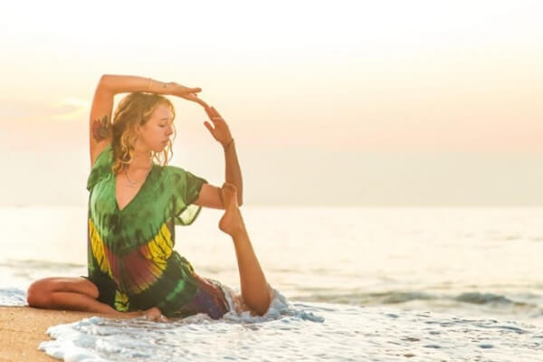 Sri Lanka Wellness Retreat