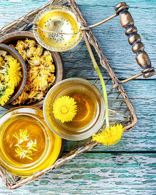foods that reduce fluid retention