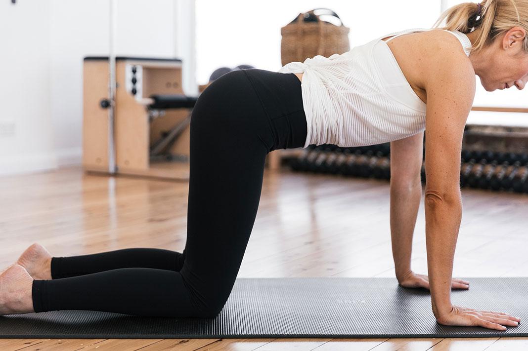 online pilates programs