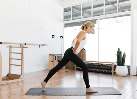 4 Online Pilates Programs You Can Do From Home & Yield Serious Results
