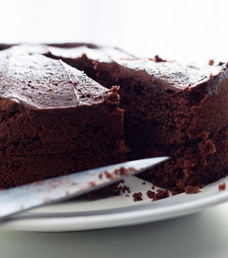 New Report Finds Cancerous Chemicals In Chocolate Cake, Meats & Seafood
