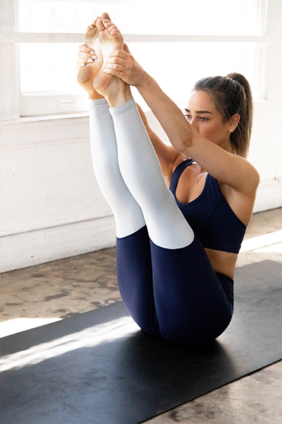 Sporteluxe activewear EmPower Legging