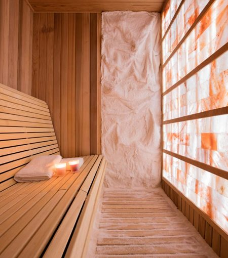 Pink Salt Therapy: The Latest Wellness Trend Set To Cure Your Seasonal Woes