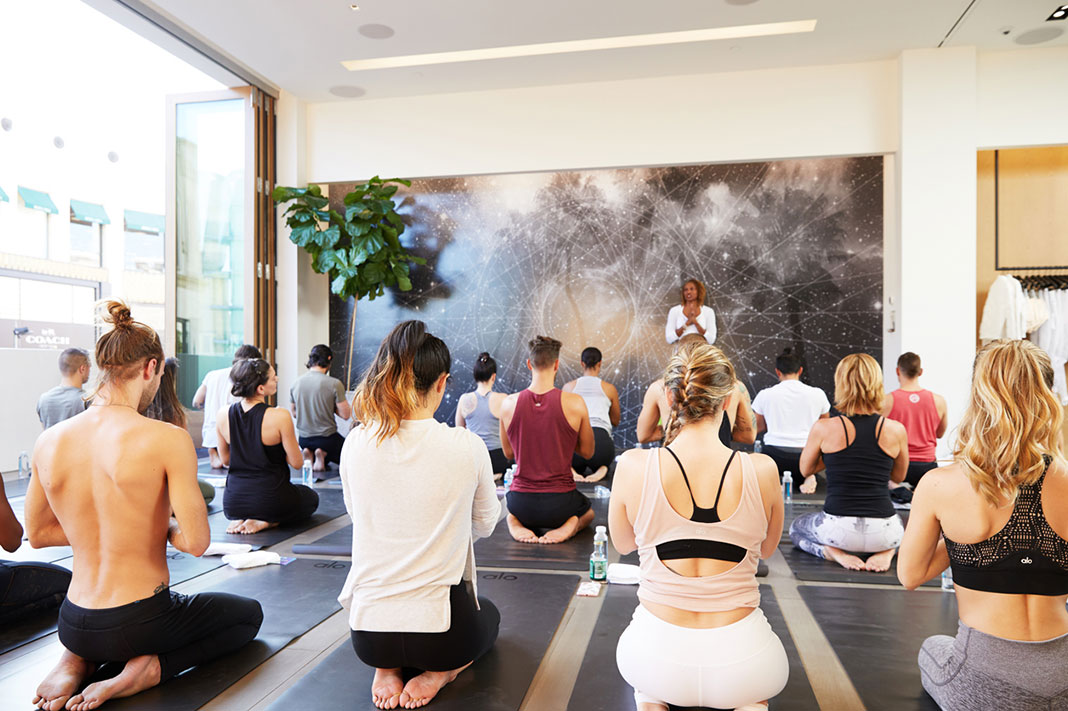 Where To Flow For Free On International Yoga Day Across Australia, NZ & The US