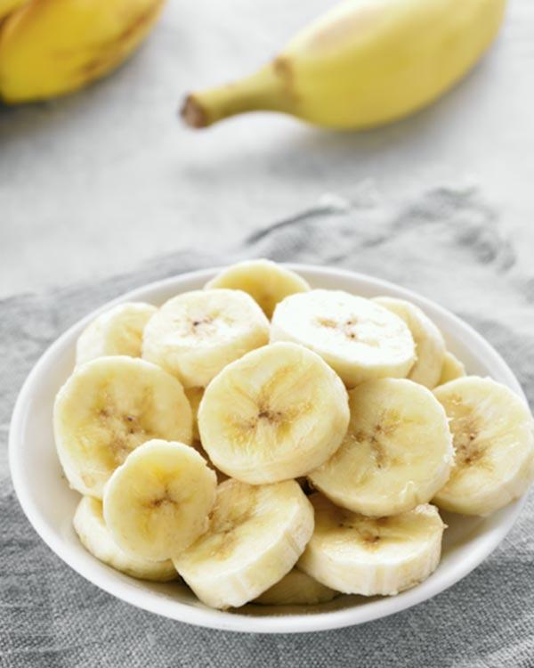 banana energy