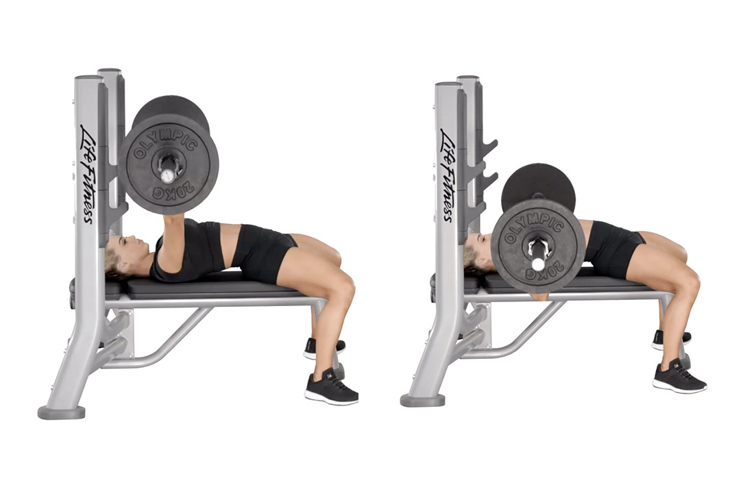 weight lifting sweat trainer