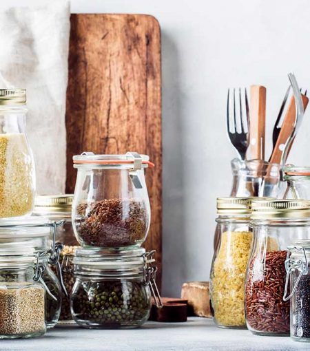 Fridge vs Pantry: The Right Way To Store These Common Health Foods