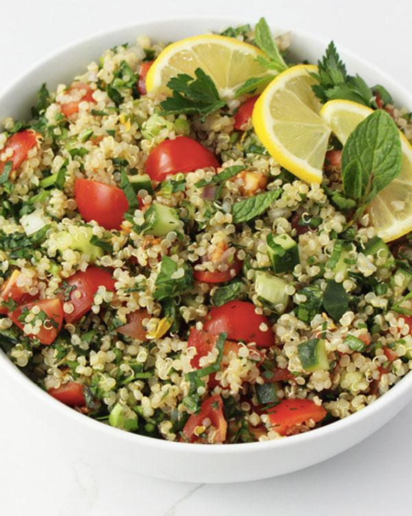 jessica sepel gluten-free grains