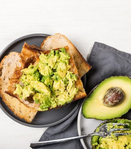 5 Of The Best High Fibre, Protein Packed & Gluten-Free Breads & Wraps