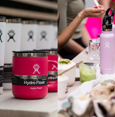 7 Healthy Drinks Worth Sipping Out Of Your Hydro Flask