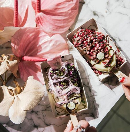 You Need To Hit Up The Magnum Pleasure Store In Sydney For Dessert Date Night