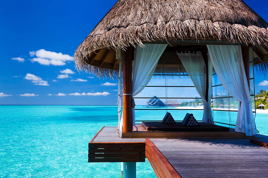 Dreaming Of The Maldives? Enter To WIN A Luxurious 8-Day Trip