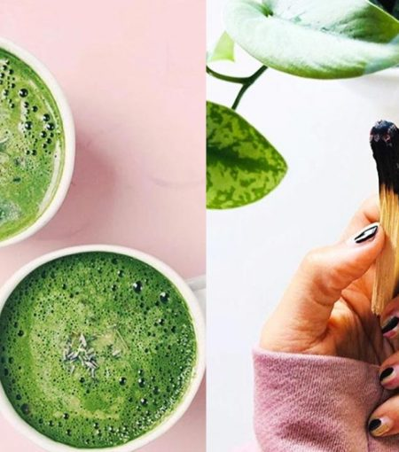 Why Superfood Cleanses Are The Health Trend Loved By Hollywood A-Listers Right Now