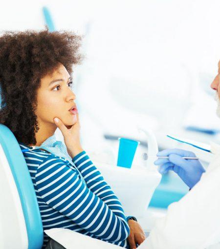 How To Overcome 'Dentophobia' AKA Fear Of The Dentist