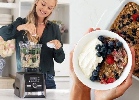 These Are The 5 Nutrients Jessica Sepel Takes Every Day & Night