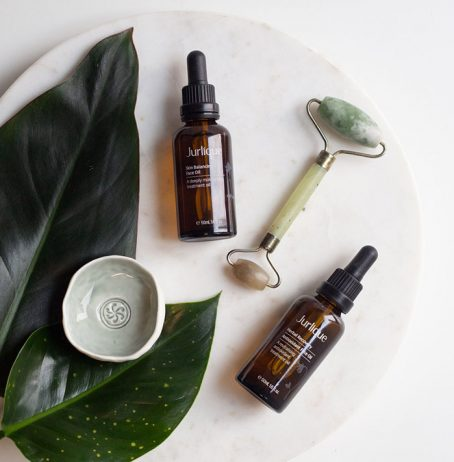 Gua Sha: The Best Facial Oils To Use For Glowing Skin