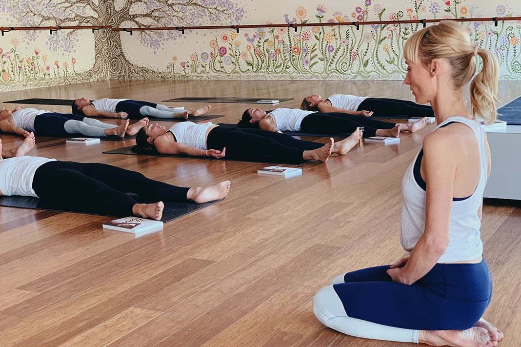 How To Figure Out If Yoga Teacher Training (YTT) Is Right For You