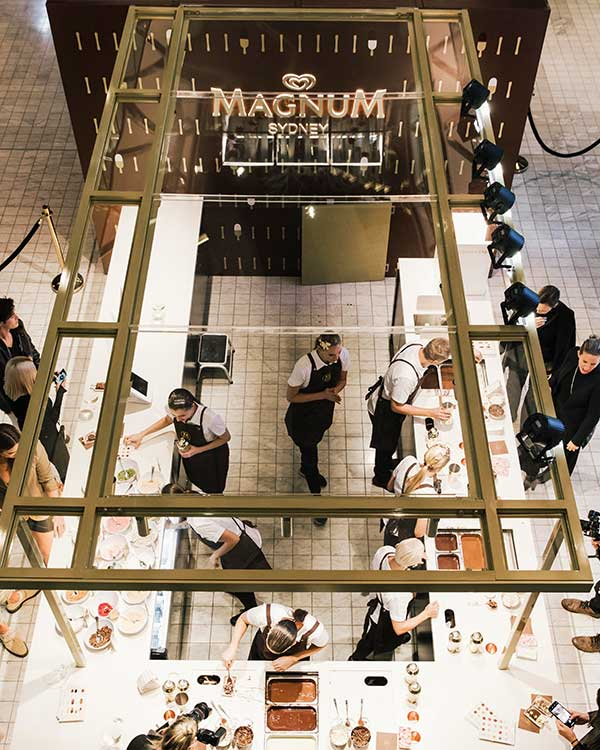 magnum pleasure store