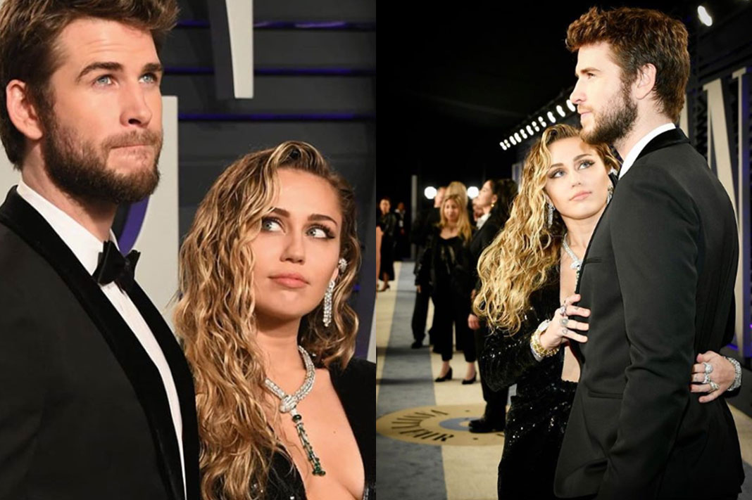 Why 10 Years & A Wedding Couldn't Save Miley and Liam's Relationship