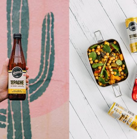 Remedy Tepache Is The New Gut-Friendly Soda Based On A Traditional Mexican Recipe