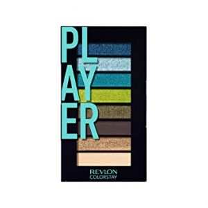 Revlon ColorStay Looks Book Palette 910 Player