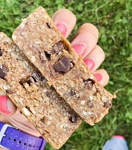 How To Make Protein Packed, Super Healthy Cashew And Oat Bars