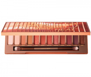 Urban Decay Naked Heat Palette Naked Heat