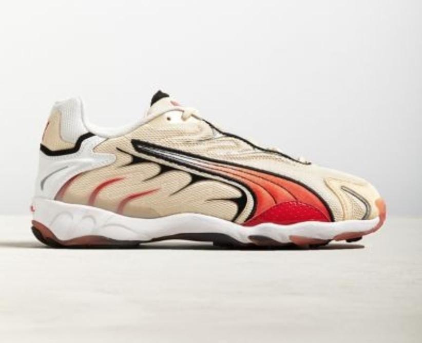 Nike Air Max Flair Schuhe schwarz weiß