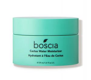 boscia cactus gel moisturizer