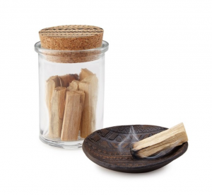 palo santo cleansing kit